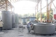 水泥制品生产制造
