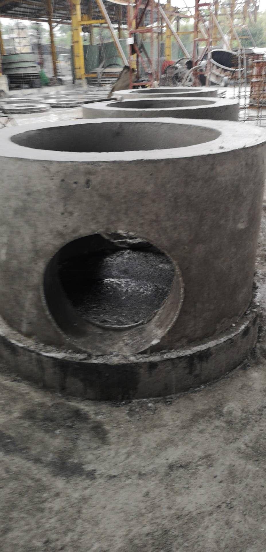 河源预制井座 1250x1000x20